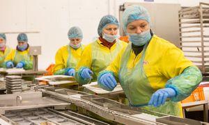 Lietuvos maisto pramonė ruošiasi antrai viruso bangai – ne visos pamokos išmoktos