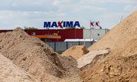 """""""Maximos"""" įmonei pavyko atsikovoti teises į sklypą Vilniaus Žirmūnuose"""
