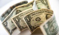 JAV ekonomikos atsigavimas V forma transformuojasi, teigia ekspertai