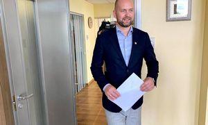 Atleidžiamas Kelių direkcijos vadovas V. Andrejevas