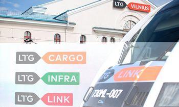 """Naujas """"Lietuvos geležinkelių"""" įvaizdis – reikšmingų pokyčių įmonėje atspindys ir ambicija ateičiai"""