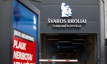 Parduotos franšizės liudija verslo brandą