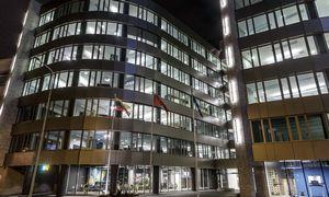 Apžvalga: paslaugų centrų sektorius Lietuvoje auga, bet lėčiau