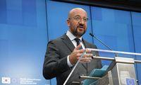 Derybose dėl ES pinigų – žingsnis į priekį