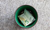 NPD didinimo paradoksas: papildomų pinigųuž pirmąjį pusmetį šiemetklius ne visiems