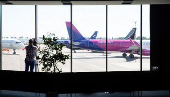 Popandeminiame pasaulyje daugės tiesioginių skrydžių, bet ne iš Lietuvos