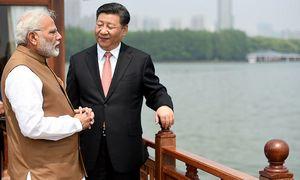 Dėl kruvino konflikto pasienyje Kinijos bendrovės praranda Indijos rinką