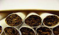 Per kelias dienas sulaikyti trys vilkikai, prikimšti nelegalių rūkalų už 4,8 mln. Eur