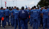 """""""Airbus"""" lengvesnių laikų greit nesitiki – atleidžia 15.000 darbuotojų"""