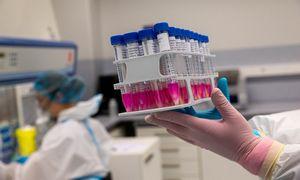 Per parą patvirtinti penki nauji koronaviruso atvejai