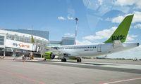 """EK leido Latvijai 250 mln. Eur paremti """"airBaltic"""" kapitalą"""