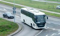 Trečdalį pajėgumųįjungę tolimųjų reisų vežėjai laukia grįžtant užsieniečių
