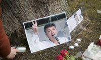 EŽTT pateikė Rusijai užklausą dėl B. Nemcovo bylos
