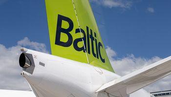 """""""AirBaltic"""" pradėjo skraidinti iš Vilniaus į Dubrovniką"""