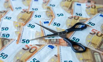 Sumažėjusios asmeninės pajamos – gera proga peržiūrėti išlaidas