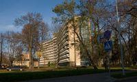 """Druskininkų savivaldybė mažina sanatorijos """"Nemunas"""" kainą aukcione"""