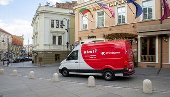 """E. parduotuvių spurtas: """"Barbora""""ir """"Rimi"""" plečiasi regionuose"""