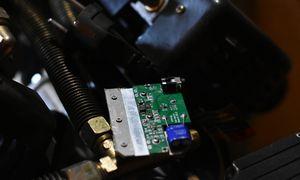 """""""Koinvesticinis fondas"""" investavo į vibracijų energijos generatoriaus kūrėjus"""