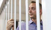 """JAV nerimaujant dėl Rusijoje persekiojamų žurnalistų,Maskva pataria """"rūpintis savais reikalais"""""""