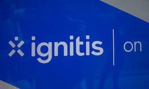 """Ignitis"" iš ""Ignitis grupės"" skolinasi 20 mln. Eur"