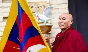 JAV ir Kinijaapsikeičiavizų suvaržymaisdėl Tibeto klausimų