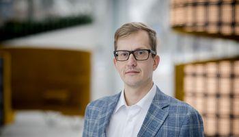 Norvegiškas bankas pradeda veiklą Lietuvoje