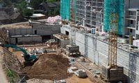 """""""Ober-Haus"""": antrąjį ketvirtį naujų butų rinka 3 didmiesčiuose smuko apie 70%"""