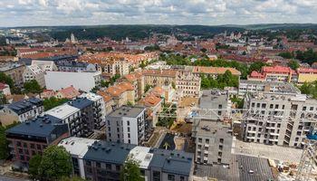 """""""Eika"""" butų projektui paskolą gavo iš Šiaulių banko"""