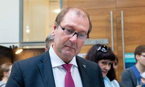 VRK neskuba Darbo partijai išmokėti dešimtmečio senumo 1,8 mln. Eur dotacijos