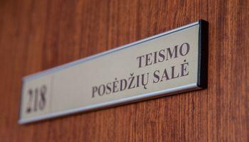 Teismą pasiekė pirmasis verslo skundas dėl karantino draudimų