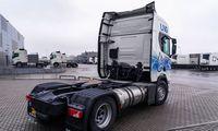 Lietuvoje skinasi kelią galimybė transportui naudoti SkGD