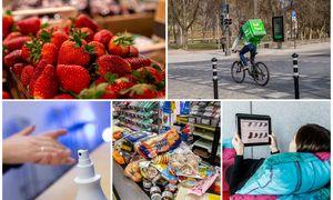 """""""Namisėdų ekonomika"""": nauji pirkėjų įpročiai"""