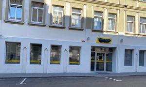 """Buvusios """"Maximos"""" patalpos Vilniaus centre rado šeimininką"""