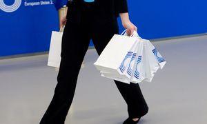 EK ataskaita apie nesaugius produktus: budrumas didėja