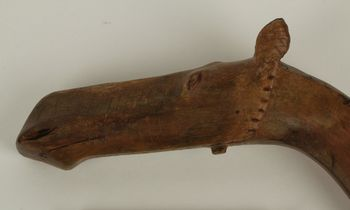 Nidoje eksponuojami įstabūs archeologiniai radiniai