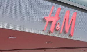 H&Muždarys 170 parduotuvių