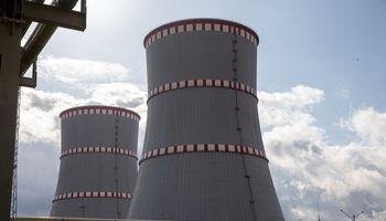 G. Nausėda: Lietuva deda maksimalias pastangas susitarti dėl Astravo AE elektros boikoto
