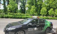 Staigmena vežėjams: VMI darbuotojai keliuose nuolat tikrins važtaraščius