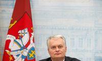 G. Nausėda: naujoji Vyriausybė turės būti gerokai ambicingesnė reformuodama švietimą