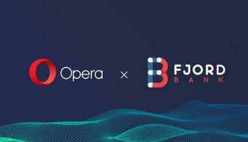 """""""Opera"""" naršyklės kūrėja perka veiklą Lietuvoje vos pradėjusį norvegišką banką"""