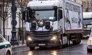 Europos Parlamentas galutinai priėmė Mobilumo paketą