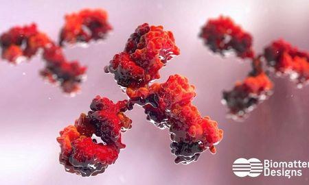 """Kompiuteris vietoje laboratorijos: """"Biomatter Designs"""" baltymų kūrimą perduoda DI"""