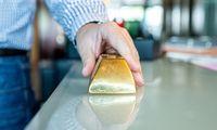 Aukso rinkos apžvalga: pramiegota pirmoji banga, bet sujudimas prieš antrąją