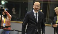 """Ch.Michelio siūlymai dėl ES atsigavimo plano sulaukė """"taupiųjų"""" kritikos"""