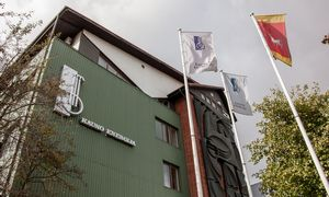 """""""Kauno energija"""" ketina iš EIB skolintis 55 mln. Eur"""