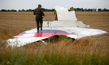 Nyderlandai apskundė Rusiją EŽTT dėl MH17 lainerio numušimo