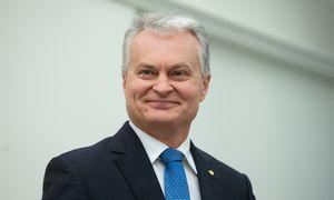 G. Nausėda pasirašė įstatymą dėl Lukiškių aikštės