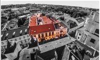 """""""Senatorių pasažas"""" Vilniaus senamiesčio centre artėja į finišo tiesiąją"""
