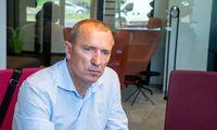 P. Narbutas: tikroji krizė sektoriuje prasidės po metų