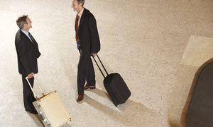 Apklausa: verslo turizmas Europoje atsigauna dvigubai sparčiau nei Šiaurės Amerikoje